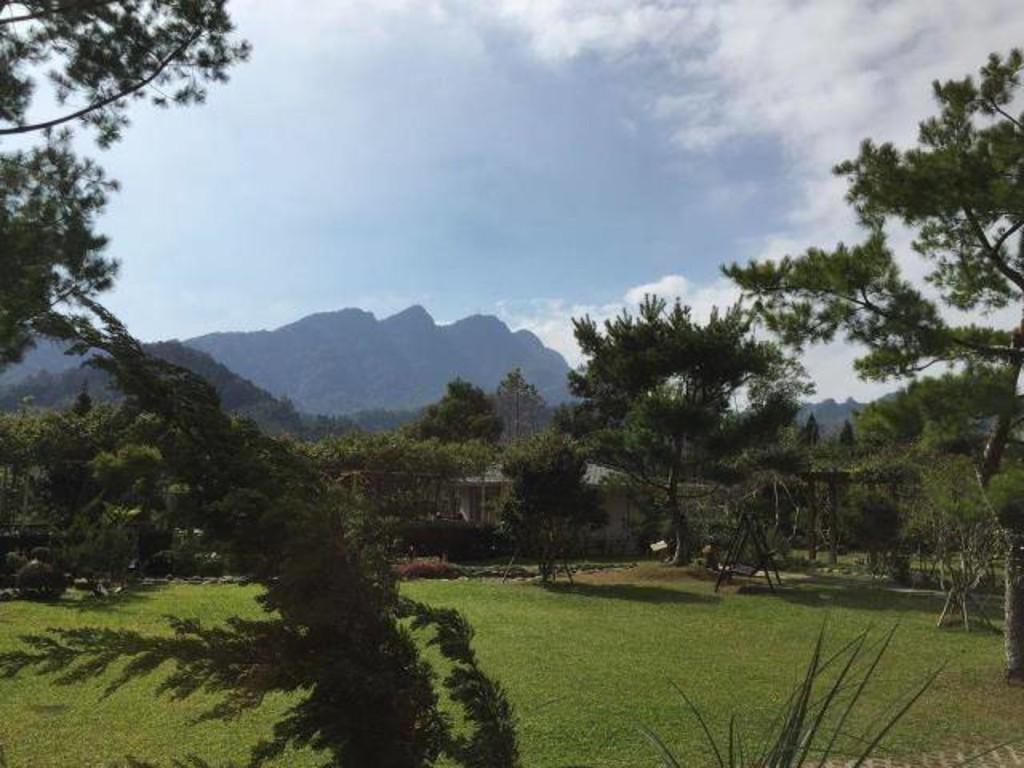 陕西省横山风景美