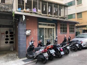 劍潭捷運公寓一樓