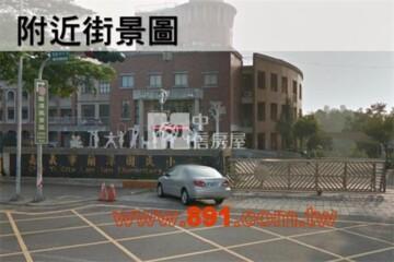 蘭潭國小旁全新整理套房-891嘉義房地產