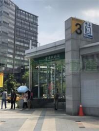 松山車站旁八德路店面