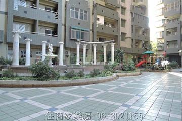 台南第一明亮挑高樓寓