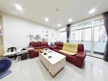 松江稀有公寓2樓