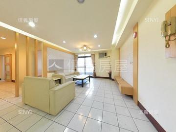 青溪學區電梯四房