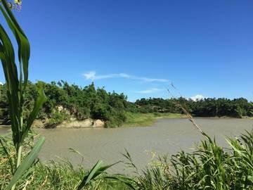 映月湖山莊旁景觀農建地 (阿公店水庫)