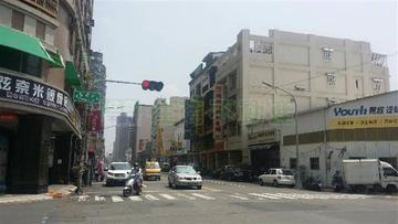 高鐵商業區金透店