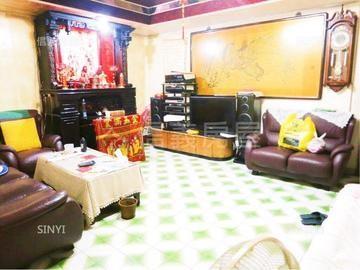 新埔黃金公寓
