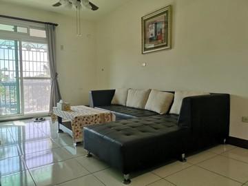 陽明國中-室內32坪。四房美寓-全新整修