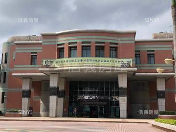 中平文藝公寓一樓