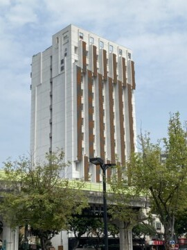 麗麒高樓小資宅