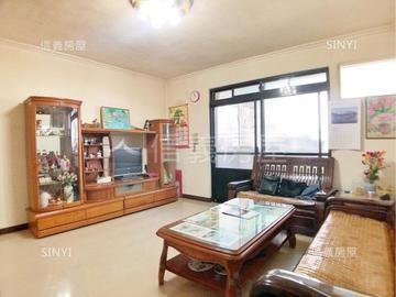 知行路公寓三樓