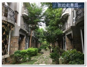 文化國小-復旦中學-松泉徑別墅-4房車庫-很漂亮-歡迎來看屋
