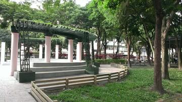湖興公園華廈三房