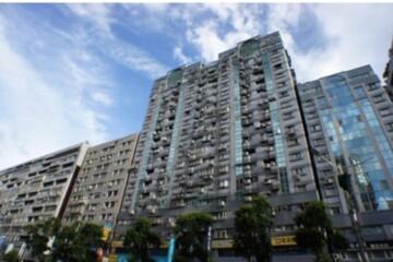 南京三民愛琴海高樓華廈
