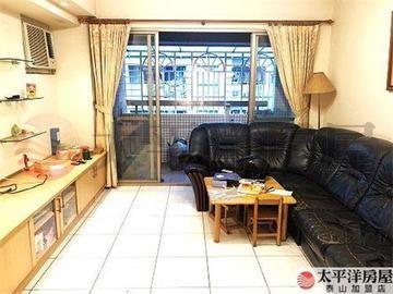 泰山買房賣屋低公設3加1房華廈