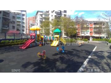 松友公園一樓