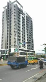 員林大道鴻景,全新三房2廳2衛+平車
