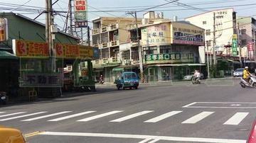 阿蓮市場建地