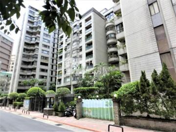 大安捷運-祥瑞園高樓面校園