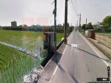 三隆路方正農地