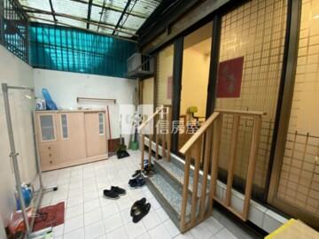 中正國中靜巷1樓