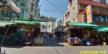 5B91太陽市場店面