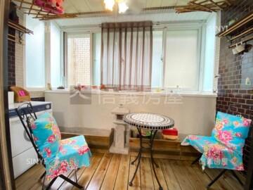 劍潭夢幻三房美寓