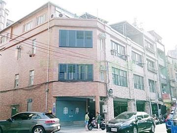 平陽街商三角厝
