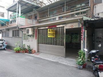 武廟公寓一樓