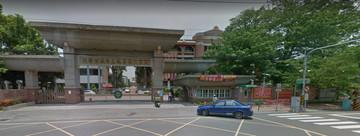 二林工商旁雙面路美建地