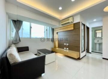 512-高峰低總價環河北景觀精緻套房
