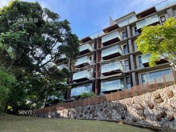 震大菩方田美景