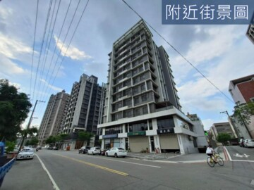 青川之丘店面
