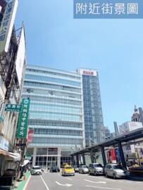 ★桃園火車站店面★ 三鐵共構宅、未來20米、正路邊
