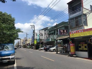 A581-中庄商圈店面