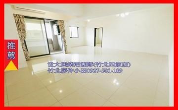 竹北小田【碧友富貴】全竹北最低總價大3房平車全室內使用31坪