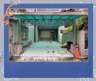 全新獨棟三房+庭院車位-陳美玲0931053113
