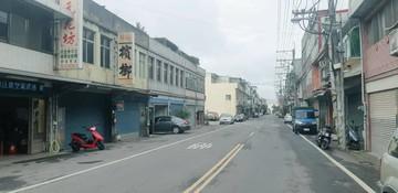 龍潭民生路店住大地坪大面寬低總價店住兩用孝親房近市區交流道旁
