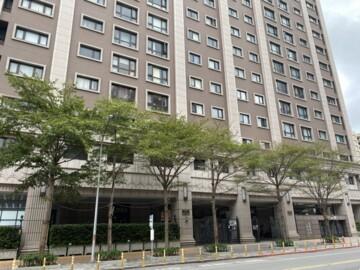 冠德建設 美麗桂林 正3房2廳2衛坡平大車位