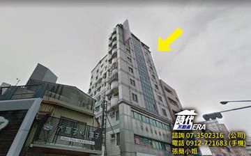 臺南中西區成功路343號4樓之3【近永樂市場、赤崁樓】