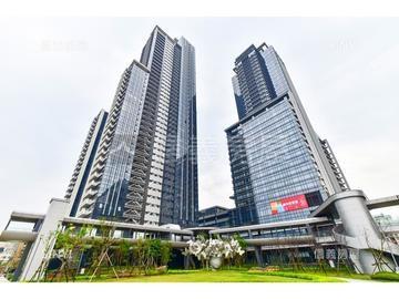 西華富邦景觀高樓