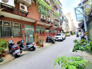 040市府永春雙捷運★屋齡22年優質透天