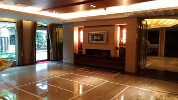 台北市中正區大坪數4房2為雙拼設計高雅裝潢雙車位豪宅6樓