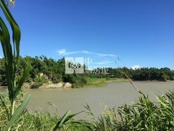 [澄402-03]映月湖山莊旁景觀農建地