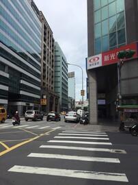 長安東路辦公電梯大樓(松江南京站)