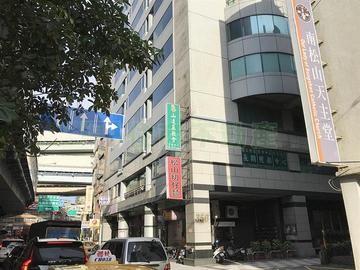 南京實業大樓