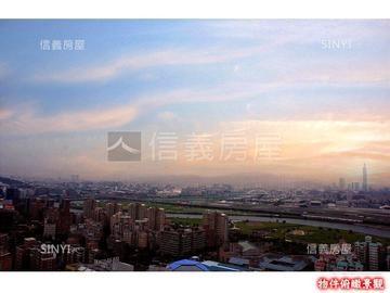 宜華國際高樓美景