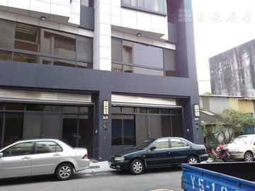 員林商業區全新電梯店面-A