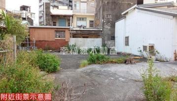 幸福家不動產-大鵬灣飯店旁方正建地