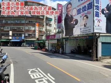 316BH新埔超商黃金1F