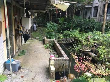 花園新城 喜樂花園公寓